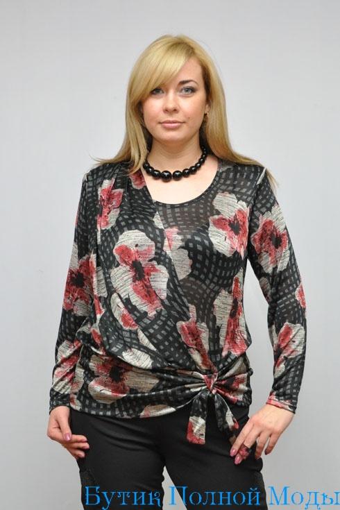 Купить нарядную блузку большого размера в нижнем новгороде