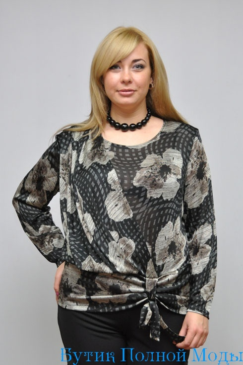 Блузки женские нарядные