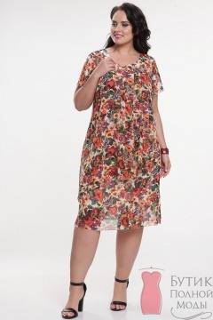 e84a785df05 Женские платья больших размеров для полных женщин и девушек