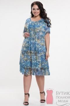 e4fee87dfdf Женские платья больших размеров для полных женщин и девушек