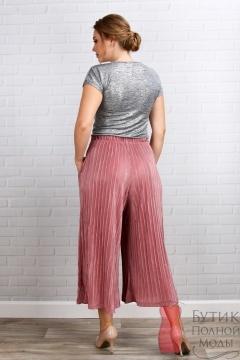 Стильная Одежда Больших Размеров Оптом