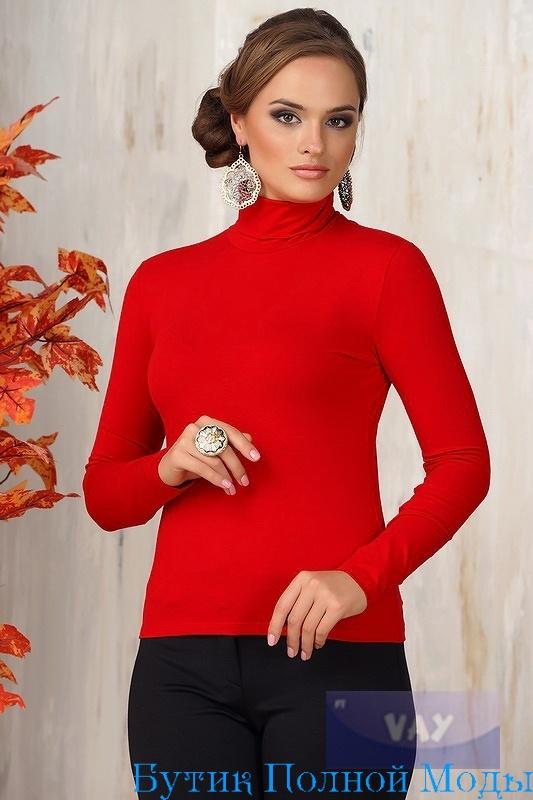 8957719ea10 Женская блузка большого размера