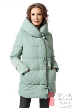 19a86c66f Женские пальто больших размеров - купить пальто для полных женщин в ...