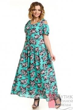 7711cb2f5e1 Женские платья больших размеров для полных женщин и девушек
