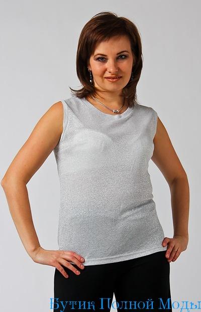 Блузки 54 размера доставка