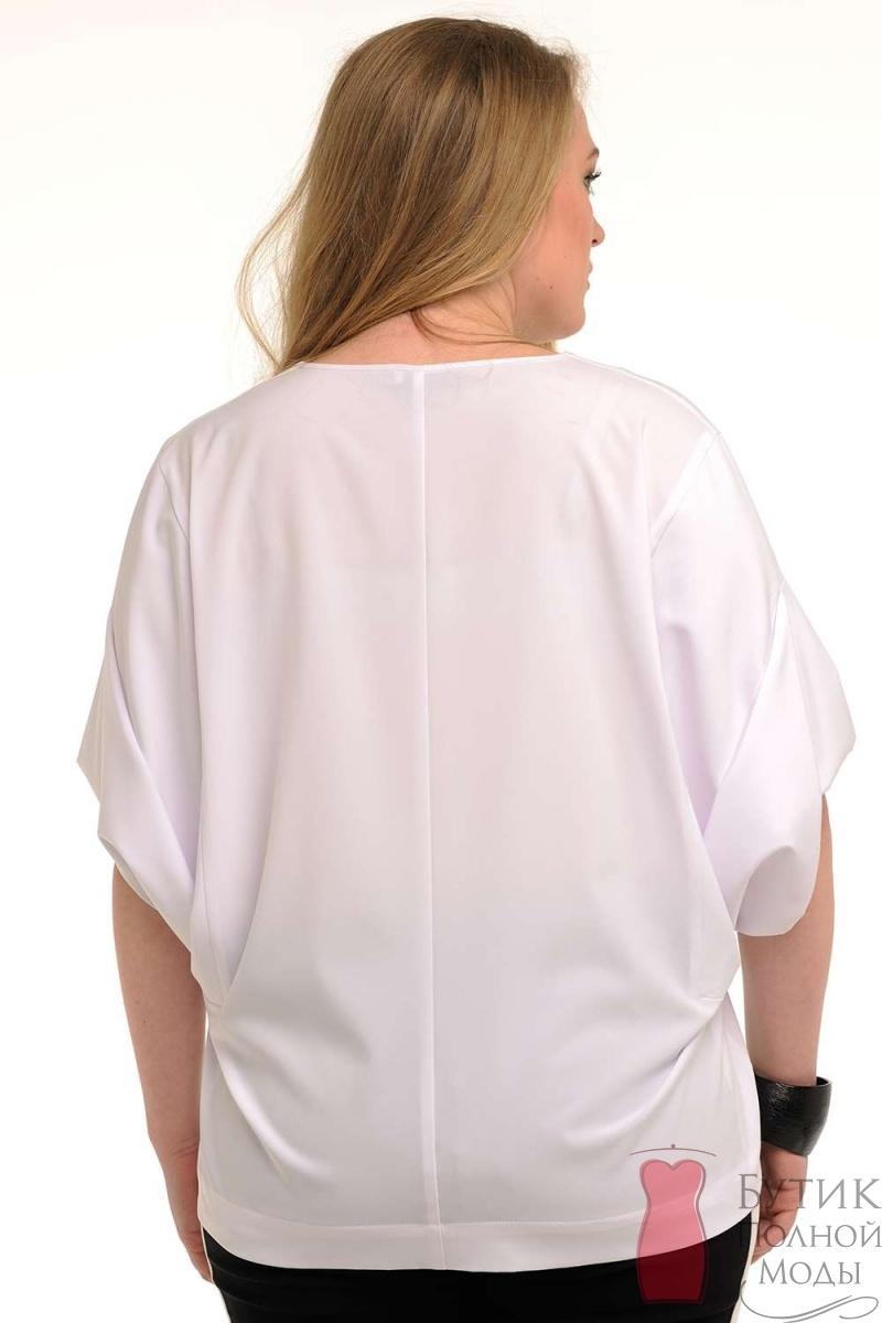 Блузка за 15 минут