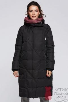 Женские пальто больших размеров для полных женщин 4b0c397571c