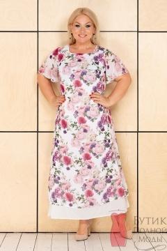 a775a450c91c8d4 Женские платья больших размеров для полных женщин и девушек