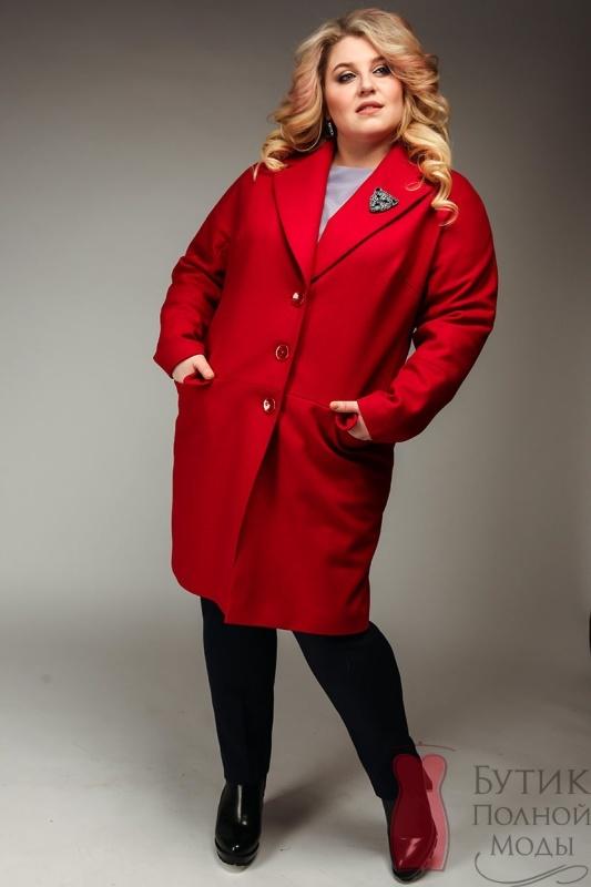 Во сне красное пальто
