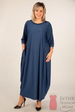4de17f2e573 Женские офисные платья больших размеров в интернет-магазине lady-xl.ru
